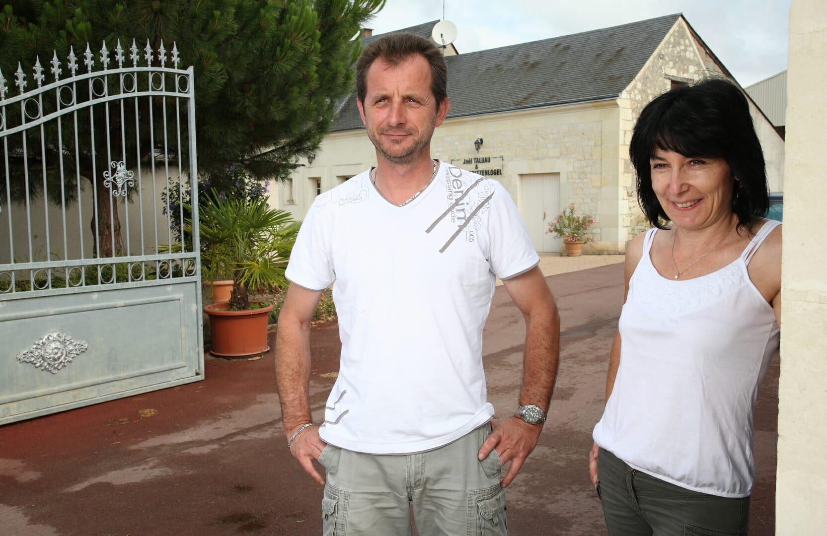 Domaine Joel TALUAU – Thierry FOLTZENLOGEL