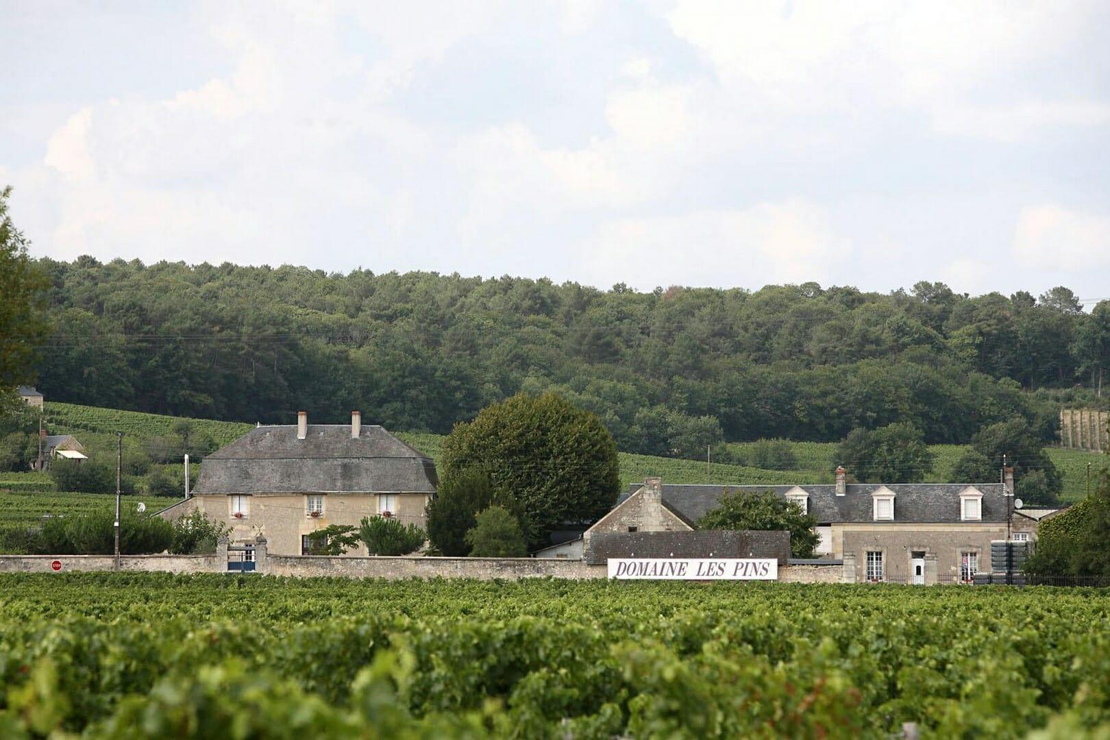 Domaine Les Pins