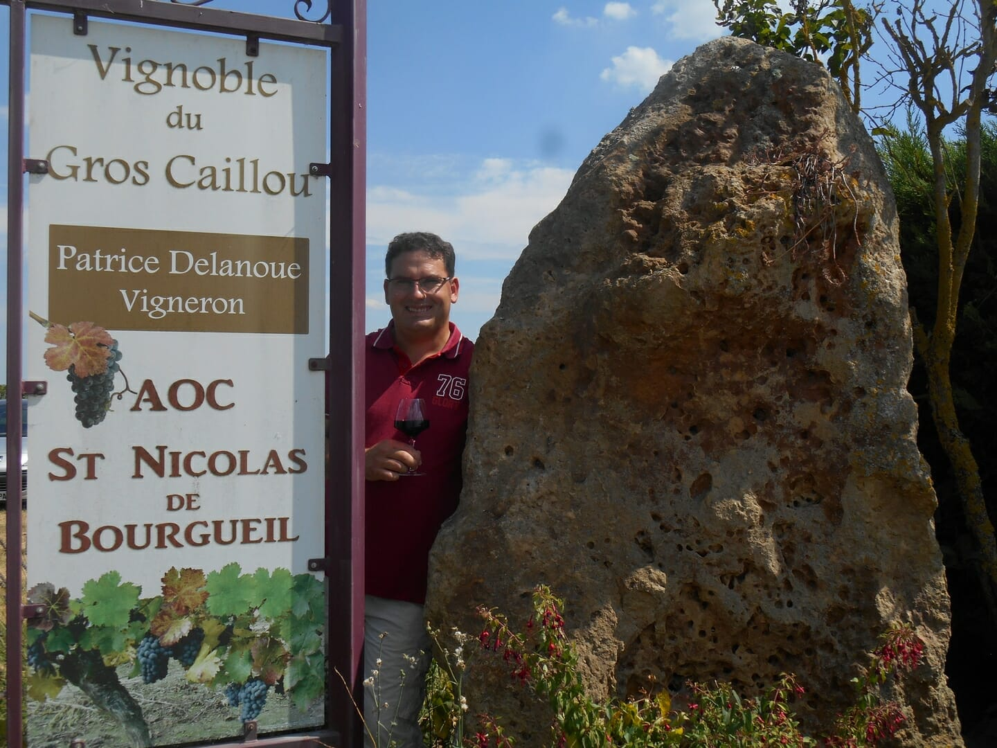 Vignoble du Gros Caillou