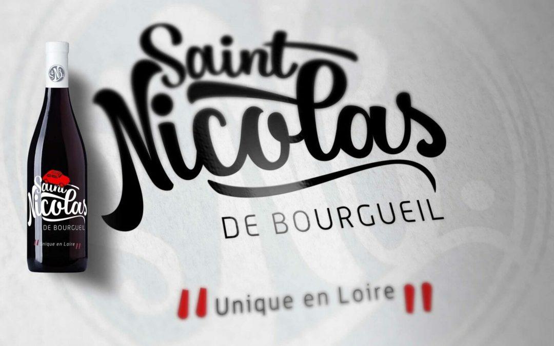 L'Identité de l'AOPSaint Nicolas de Bourgueil